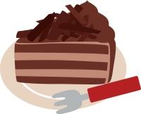 チョコレートケーキの定番『ガトーショコラ』その意味とは?