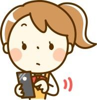 LINEアプリ 既読通知機能と既読スルー