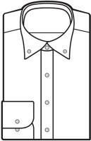 第一ボタンの開閉から見たクールビズシャツのマナー