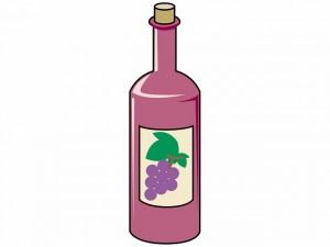 ぶどうアレルギーの人がワインを飲んでも大丈夫なの?その理由は?
