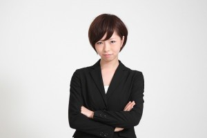 入社式の女性の髪型はどうすべきか?