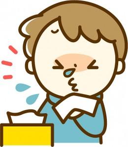 子供の黄砂アレルギーの症状は?病院は何科を受診するの?