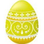 イースターエッグの卵って何の卵?