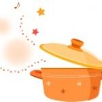 簡単!圧力鍋を使った棒鱈の炊き方