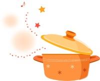 大変?いいえ、簡単!圧力鍋を使った棒鱈の炊き方