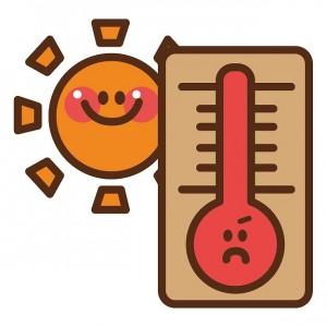春分の日の気温は高くなる?! その理由について