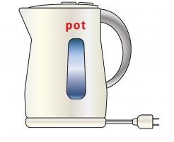 電気ケトルとポットの違いは?赤ちゃんのミルクは作れるの?