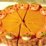 かぼちゃとホットケーキミックスでかぼちゃケーキを炊飯器で焼く3つのコツ