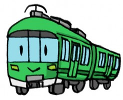 鉄道の日(鉄道フェス於日比谷公園)で子供と楽しく遊ぶには?