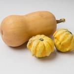 バターナッツかぼちゃの皮って栄養あるの?