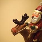サンタさんの本名を英語で教えます!サンタさんへ手紙を書くコツも紹介!