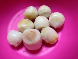 電子レンジを使わない里芋の皮の簡単な剥き方!3パターン!