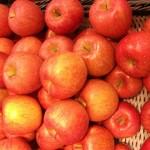 りんごを冷蔵庫で上手に保存する!とっておきの方法とは