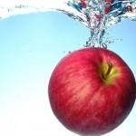 リンゴの皮のワックスの取り方!取らなかったらどうなる?